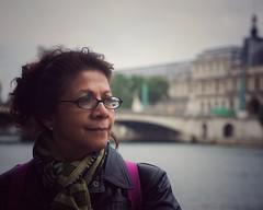 (Mister Blur) Tags: birthday portrait paris seine mom happy nikon happymothersday d7100 felizdadelasmadres