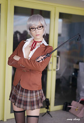 DSC01521 (-CHENG) Tags: anime cosplay coser cos a7 pf