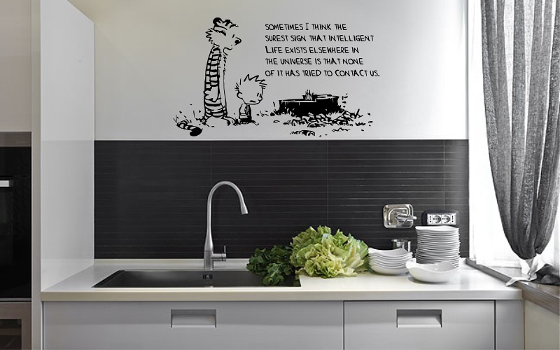 The world 39 s best photos of billwatterson flickr hive mind - Stickers credence cuisine ...