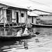 The local Children of Belen, Iquitos