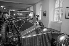 SAM_9043 (nikolasvielberth95) Tags: old art english cars austria dornbirn technik rollsroyce oldtimer phantom limousine spiritofecstasy gtle