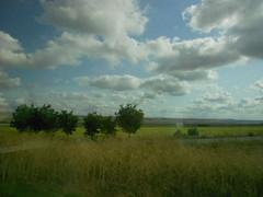 На обратния път за Варна