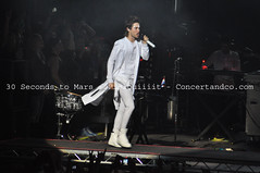 30 Seconds to Mars by Pirlouiiiit 23112011 (Pirlouiiiit - Concertandco.com) Tags: show music marseille concert live gig band dome watermark 2011 30secondstomars ledome pirlouiiiit 23112011