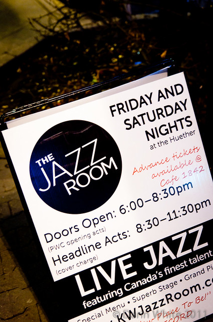The Jazz Room 189