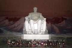 north korea (Retlaw Snellac Photography) Tags: travel photo asia northkorea pyongyang dprk