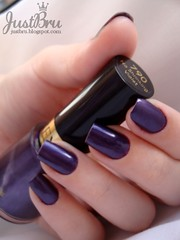 No Shrinking Violet, Revlon (brunajust) Tags: revlon