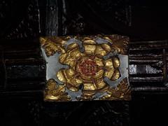 Detail (DizDiz) Tags: uk england church cheshire chester olympusc720uz countytown