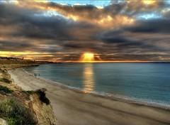 Port Willunga (PhotoArt Images) Tags: sunset beach australia hdr portwillunga flickrstruereflection1 masterclasselite photoartimages