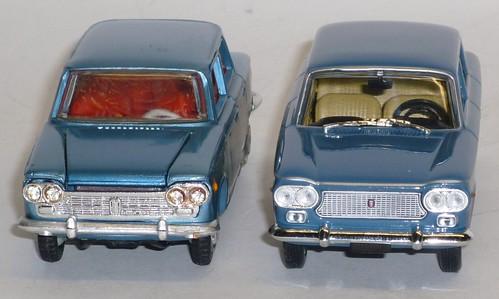Fiat 1300 1500 152