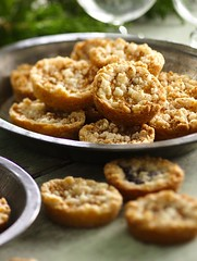 Pumpkin Pie Cookies Recipe (Betty Crocker Recipes) Tags: christmas pumpkin recipe cookie spice pumpkinpie creamcheese goldmedal filling bettycrocker sugarcookie muffintin cookieexchange generalmills cookierecipe diygifts redhotholidaytrends pumpkinpiecookiesrecipe