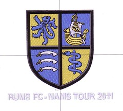 RUMS FC-NAMS Tour