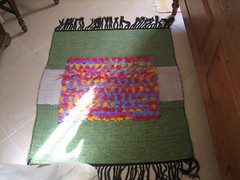 finished rugs-5 (ergani_weaving) Tags: workshop poros  ragrugs  hanwoven   erganiweaving
