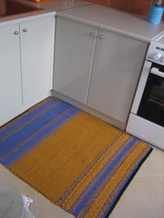 finished rugs-1 (ergani_weaving) Tags: workshop poros  ragrugs  hanwoven   erganiweaving
