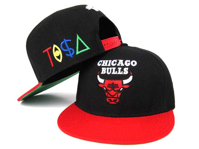80d62b0e6a3 Cheaper TI A NBA Chicago Bulls Snapback (Pop Fashion Store) Tags  chicago