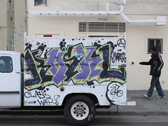 RASKL (Same $hit Different Day) Tags: graffiti oakland bay east gc 640 raskl