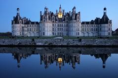 Le Château de Chambord - Loir-et-Cher (Philippe_28) Tags: france castle chambord schloss loire château renaissance 41 domaine loiretcher bestcapturesaoi rememberthatmomentlevel1 rememberthatmomentlevel2
