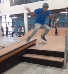 IMG_0066 (Big Dadoo) Tags: yfc skatebording