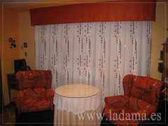 "Cortinas Clásicas con Bando • <a style=""font-size:0.8em;"" href=""http://www.flickr.com/photos/67662386@N08/6501325379/"" target=""_blank"">View on Flickr</a>"