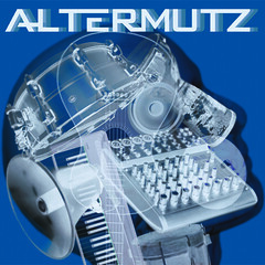 ALTERMUTZ  CD  ready to download ! (ALVING) Tags: music artwork album band cover sleeve portada mex alving altermutz