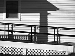 Ramp (trix401) Tags: shadow white black buildings 4514