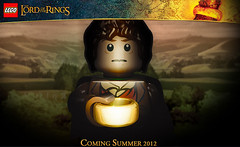 LEGO Lord of the Rings - Confirmed! (G g) Tags: one official lego lord ring lotr rings theme lordoftherings hobbit frodo 2012 thehobbit legolotr