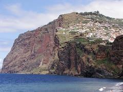 Cabo Girao, Madeira (philra08 - 1,500,000 views April 2015) Tags: cabo madeira funchal girao