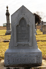 Putnam Cemetery 6 12282011 (Orange Barn) Tags: cemetery graveyard headstones gravestone whitebronze putnamcemetery putnamillinois