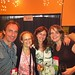 """With Alain Touwaide, Emmanuela Appetiti, and Valentina Savo at the SEB meeting in St. Louis, MO. 2011 • <a style=""""font-size:0.8em;"""" href=""""http://www.flickr.com/photos/62152544@N00/6616709231/"""" target=""""_blank"""">View on Flickr</a>"""
