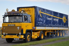 ASG Scania 141 VUR 615W (truck_photos) Tags: