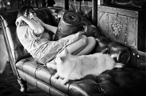 tired by Björn Bechstein, on Flickr