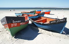 Samuel & Donovan (Etwin1) Tags: africa west coast boat marine south fishingboats paternoster wow1 wow2 wow3 wow4 bythesea