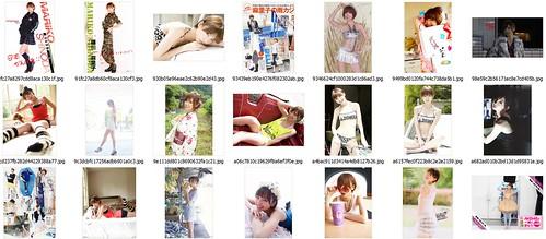 篠田麻里子 画像22