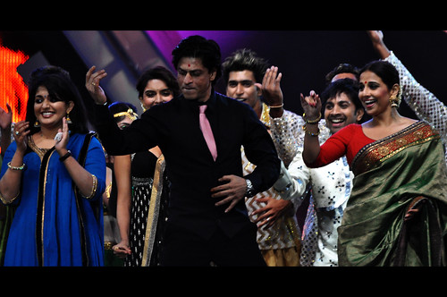Asianet Film Awards 2012  Dubai