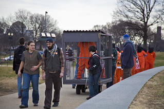 Witness Against Torture: The March Continues