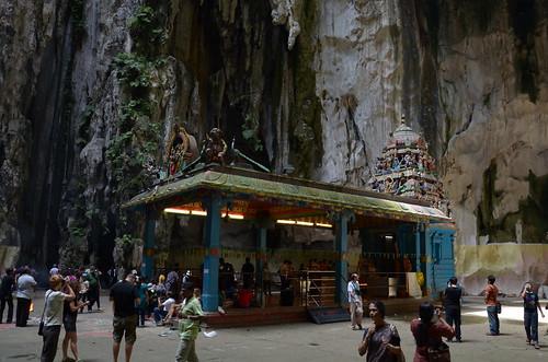 Temple in the cave ©  Still ePsiLoN
