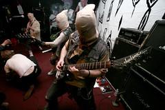 Ghoul - 03 - 924 Gilman - 01/08/2012 (whenwedie) Tags: records metal berkeley rotgut punk hardcore thrash ghoul 924gilman tankcrimes splatterthrash transmissionzero maniaxe creepsylvania lastfm:event=3121239