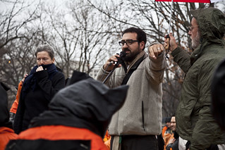 Witness Against Torture: Matt Daloisio