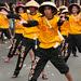 Opening Salvo Street Dance - Dinagyang 2012 - City Proper, Iloilo City - Iloilo, Philippines - (011312-172552)