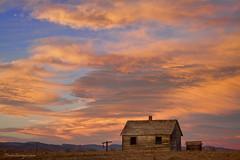 Little House On The Colorado Prairie