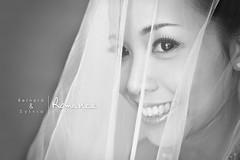 Bernard & Sylvia | by PhotoSt0ry (hanks studio) Tags: wedding love beautiful groom bride couple sweet dream romantic photostory bigday actualday hanks55 photost0ry