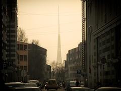 TV Tower in Riga