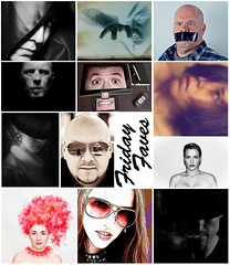 Friday Faves - Faces Edition (Notkalvin) Tags: inspiration favorites faves friday share mikekline michaelkline notkalvin notkalvinphotography