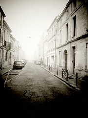 1326358738413 (The Searcher) Tags: winter france streets fog january bordeaux neighborhood rue ducau