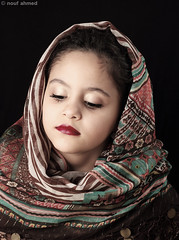 , (Nouf Ahmed ) Tags: cute girl kids kid photographer or kingdom arabic saudi arabia  islamic  saud      pnu   nouf    naserallah        alnaserallah