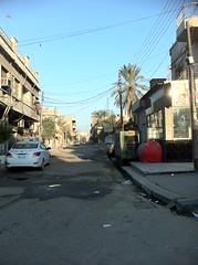 Streetview, Basrah, Iraq