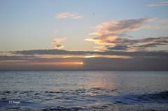 Blue Monday (EJ Images) Tags: uk sea england cloud sun slr beach water sunrise dawn suffolk nikon dslr risingsun eastanglia 2012 lowestoft nikonslr d90 nikondslr pakefield nikond90 pakefieldbeach 18105mmlens ejimages csc0025