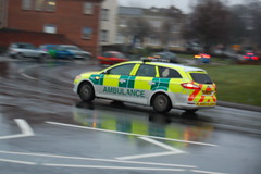 East of England Ambulance Service - EU08 FTO (Chris' Transport Pics) Tags: life uk blue light england film speed hospital lights nikon bars pix fuji threatening united fine 911 blues samsung kingdom ambulance medical health national nhs finepix trust and fujifilm service hd saving emergency medic paramedic savers 112 siren 999 twos strobes lightbars rotators d3000 leds s2750