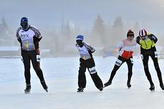 _AGV6870 (Alternatieve Elfstedentocht Weissensee) Tags: oostenrijk marathon 2012 weissensee schaatsen elfstedentocht alternatieve