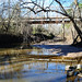 Abandoned Through Truss  FM 2854 Bridge over San Jacinto River 0128121528
