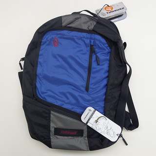 Timbuk2 Q Backpack 2011